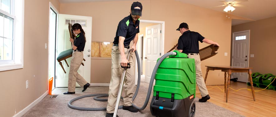 Franklin, MA cleaning services